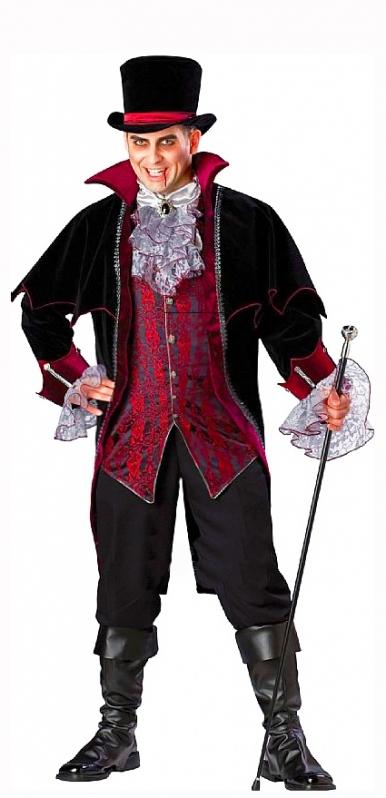 Busco por Fantasia Masculina Halloween Vila Guilherme - Fantasia Masculina Elegante