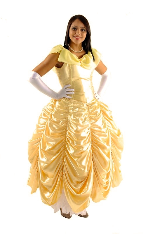 Fantasia Plus Size Halloween