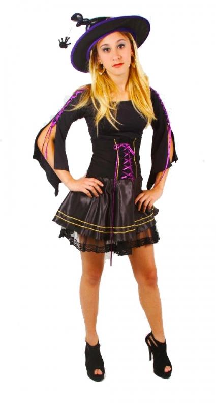Fantasia Feminina de Halloween Preço Várzea do Palácio - Fantasia Feminina Super Luxo