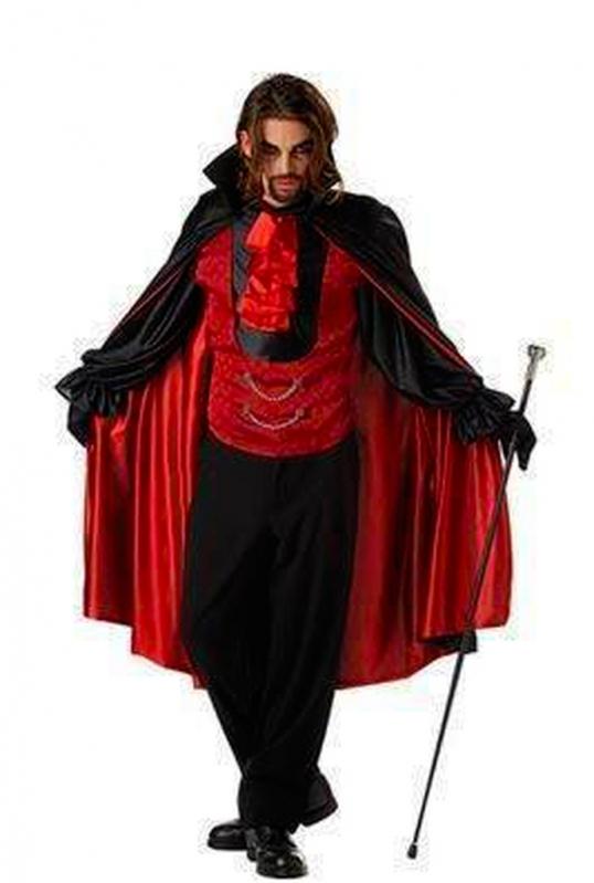 Fantasia Masculina Halloween Valor Cumbica - Fantasia Masculina Anos 60 70 e 80
