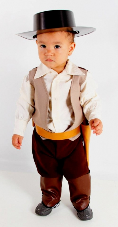 Fantasia Pirata Infantil Valor Ermelino Matarazzo - Fantasia Pirata Feminina Infantil