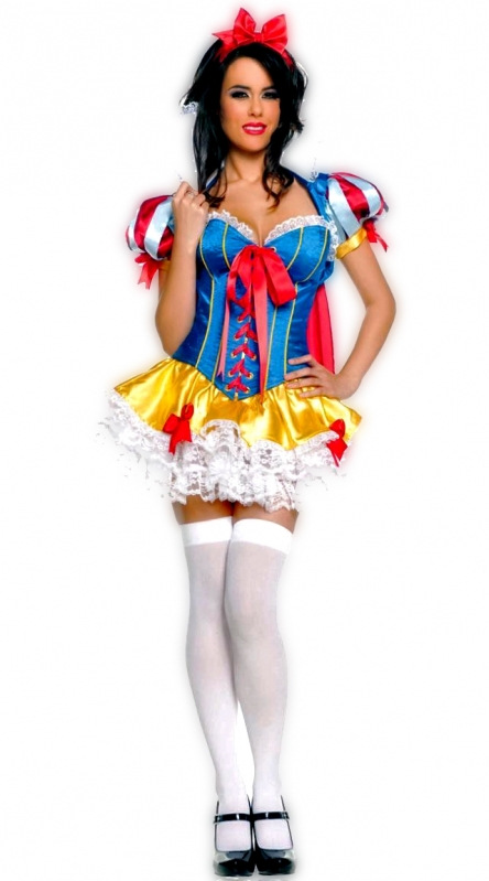 Fantasias para Carnaval Feminina Torres Tibagy - Fantasia para Carnaval Feminina