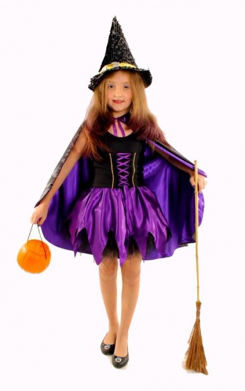 Loja para Alugar Fantasia Infantil de Bruxa Vila Matilde - Fantasia Infantil Carnaval