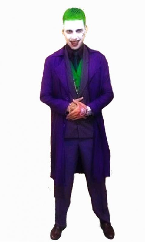 Quero Alugar Fantasia Masculina Elegante Sadokim - Fantasia Masculina Anos 80