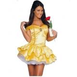 aluguel de fantasia feminina carnaval preço Aricanduva