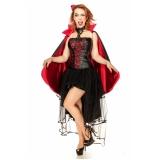 aluguel de fantasia feminina de halloween preço Tucuruvi