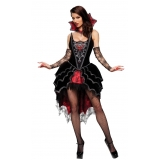 aluguel de fantasia feminina de halloween valor Várzea do Palácio