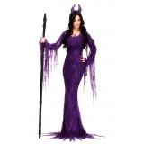 aluguel de fantasia feminina bruxa
