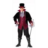 busco por fantasia masculina halloween Vila Guilherme