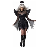 fantasia feminina carnaval preço Imirim