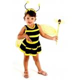 fantasia infantil abelha Sadokim