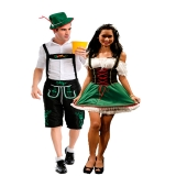 fantasia para carnaval casal preço Maia