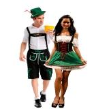 fantasia para carnaval casal preço Morros