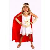 fantasia pirata feminina infantil melhor preço Santana