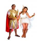 fantasias de carnaval para casal Vila Esperança