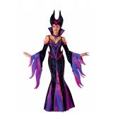 fantasia feminina bruxa