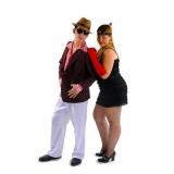 fantasia para carnaval casal
