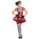 fantasia para carnaval feminina