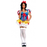 fantasias para carnaval feminina Invernada