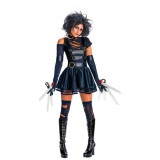 fantasia halloween plus size