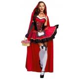 loja com fantasia pirata cigana Vila Fátima