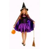 loja para alugar fantasia infantil de bruxa Água Chata
