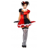 procuro loja para aluguel de fantasia feminina carnaval Parque Continental