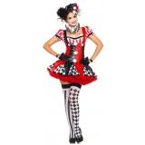 quanto custa aluguel de fantasia feminina carnaval Macedo