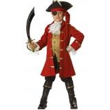 quanto custa locação de fantasia pirata masculina Água Azul