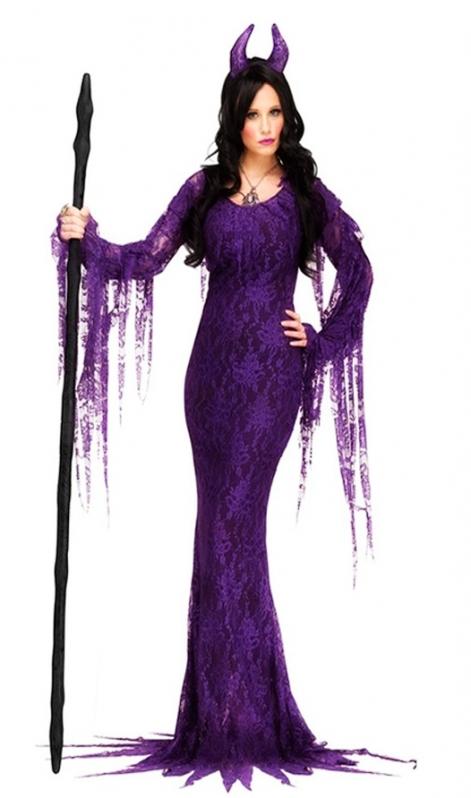 Valor de Fantasia Feminina de Halloween Vila Augusta - Fantasia Feminina Super Luxo